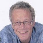 Ronny Meyer - Adm. Dir. Techconsult AS