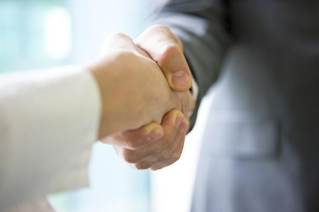 Rammeavtale med ENI